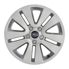 2015 Subaru Outback 17 inch Alloy Wheel