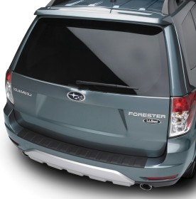 2013 Subaru Forester Rear Bumper Cover E771SSC000