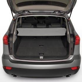 2013 Subaru Tribeca Luggage Compartment Cover