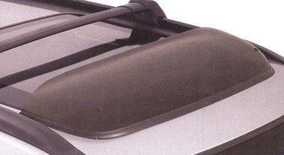 2007 Subaru Forester Moonroof Air Deflector F541SSA000