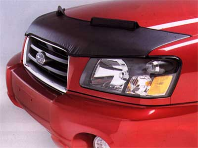 2003 Subaru Forester Front End Cover M001SSA110