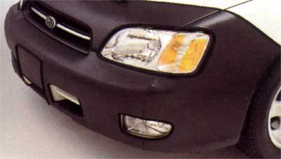 2001 Subaru Legacy Front End Cover