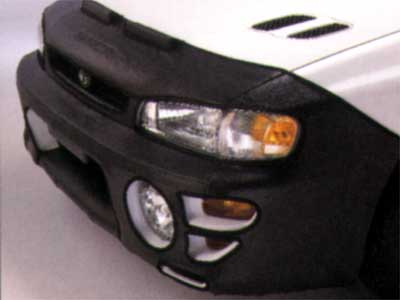2004 Subaru Outback Sport Front End Cover