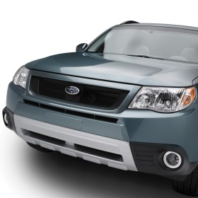 2009 Subaru Forester Sports Grille Kit