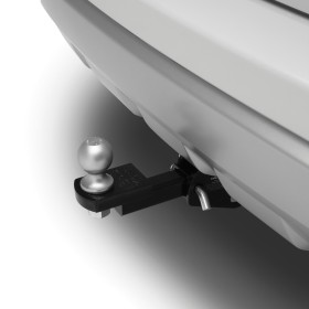 2010 Subaru Forester Trailer Hitch - US and Canada L101SSC000