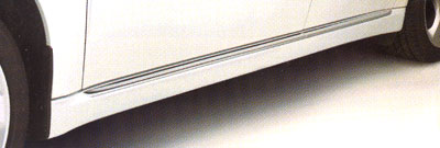 2008 Subaru Legacy Rocker Panel Trim E2610AG000WH