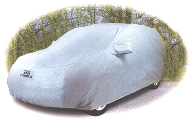 2014 Subaru Tribeca Car Cover