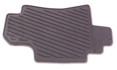 2006 Subaru Tribeca All-Weather Floor Mats