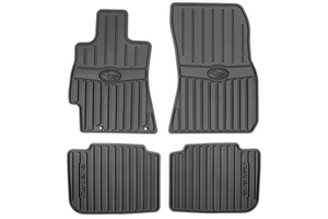 2010 Subaru Legacy All Weather Floor Mats J501SAJ000