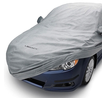 2013 Subaru Legacy Car Cover