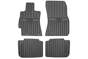 2010 Subaru Outback All Weather Floor Mats J501SAJ000