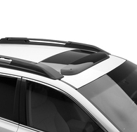 2010 Subaru Outback Moonroof Air Deflector F541SAJ000