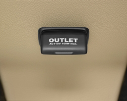 2015 Subaru Outback Power Outlet 120VAC H7110AL100