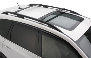 2014 Subaru Forester Aero Cross Bars E361SSG000