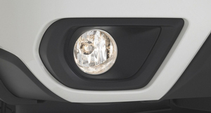 2014 Subaru Forester Fog Lamp Kit