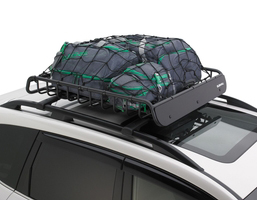 2014 Subaru Forester Roof Cargo Basket  (Heavy-Duty) E361SSA200
