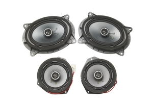 2014 Subaru Forester Speaker Kit H631SSG000