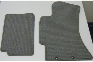 2012 Subaru Forester Carpeted Floor Mats