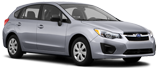 Subaru Impreza Genuine Subaru Parts and Subaru Accessories Online